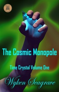 Read The Cosmic Monopole Free