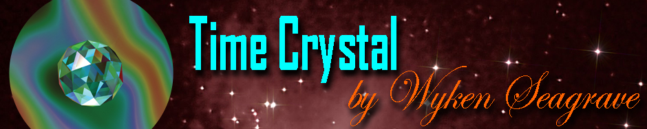 Time Crystal